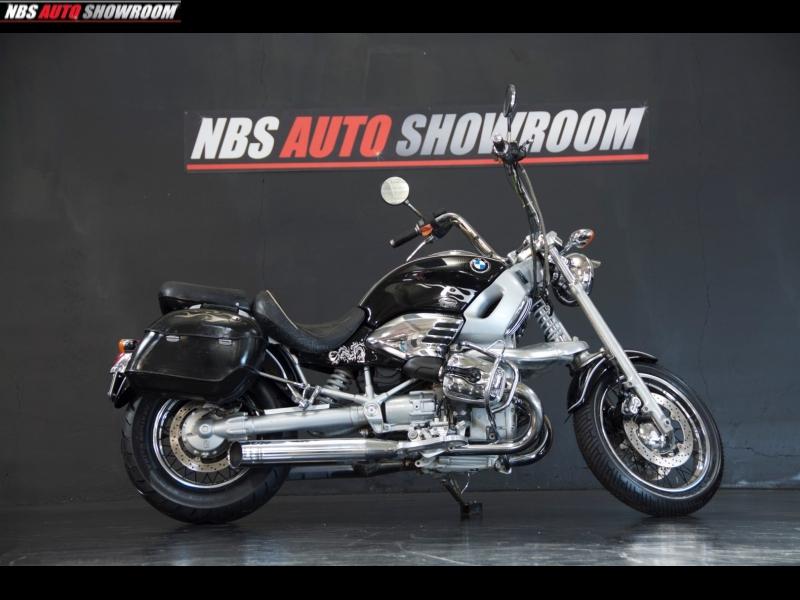 BMW R1200C 2002 price $2,700