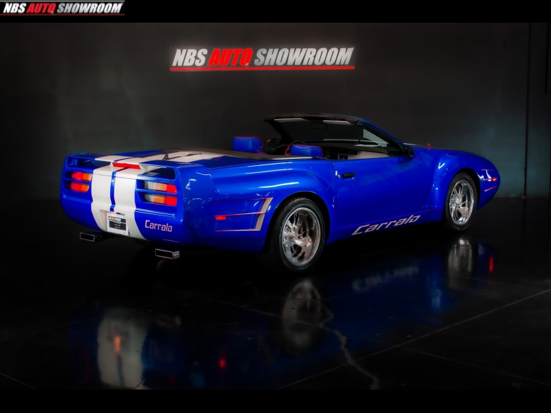 Chevrolet Camaro 1990 price $24,000