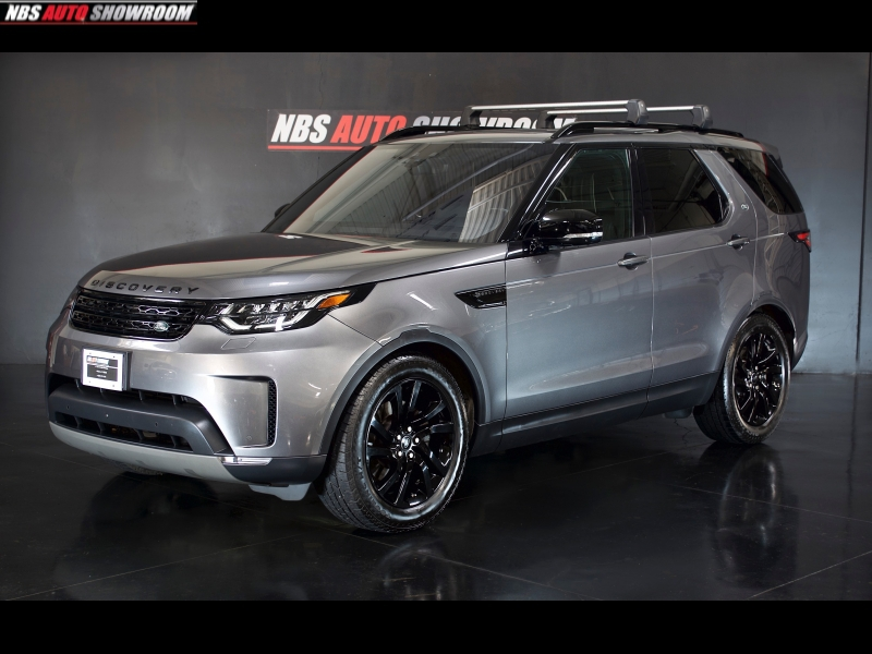 Land Rover Discovery 2017 price $36,000