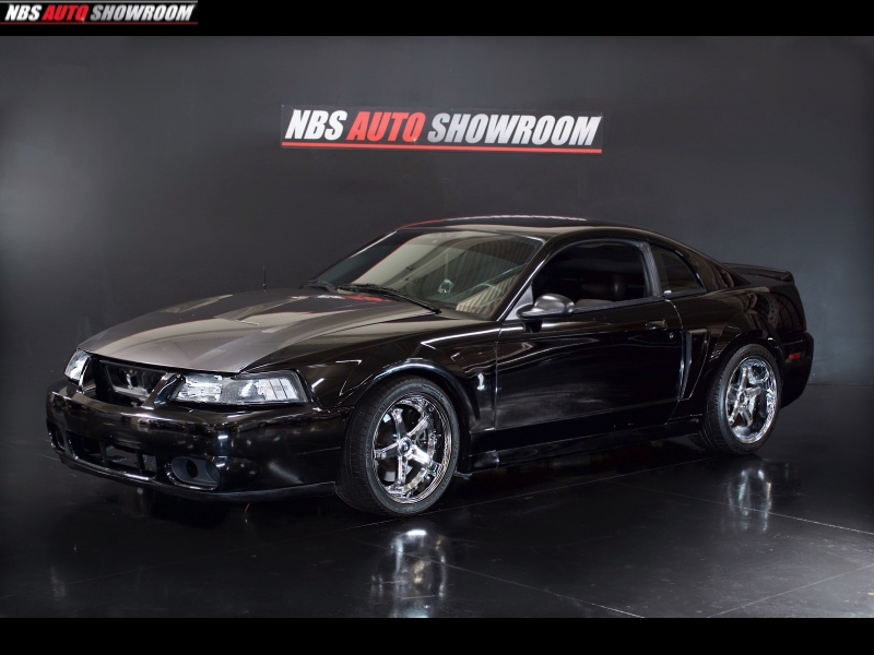 Ford Mustang 2003 price $15,600