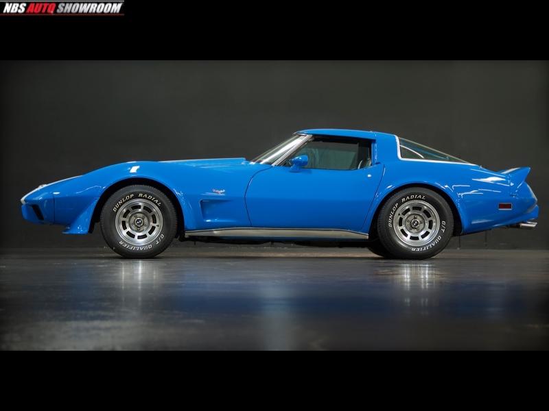Chevrolet Corvette 1978 price $17,500