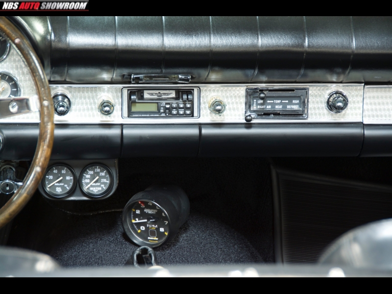 Ford Thunderbird 1957 price $31,000
