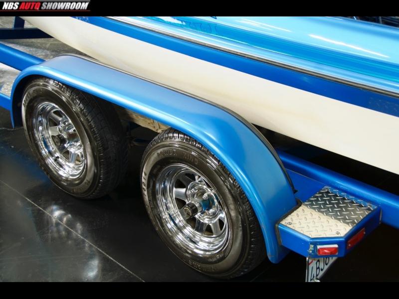 THUNDERBOLT 19'5 1976 price $13,150