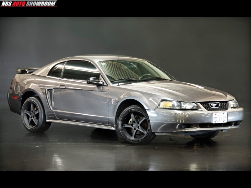 Ford Mustang 2003 price $5,700