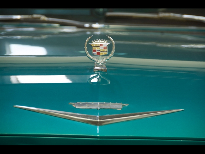 Cadillac 2 Coupe Deville 1959 price $40,000