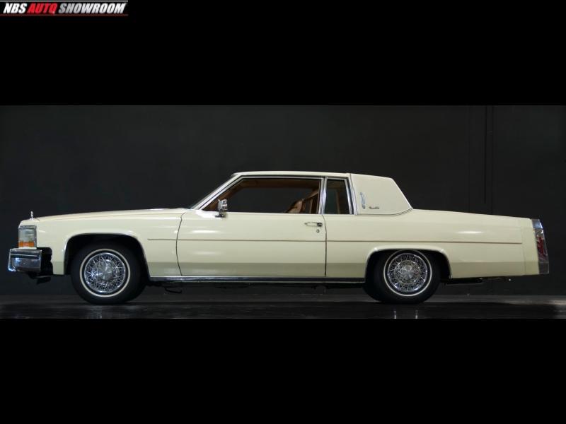 Cadillac Deville 1984 price $11,650