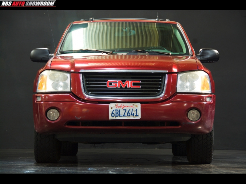 GMC Envoy 2005 price $2,480