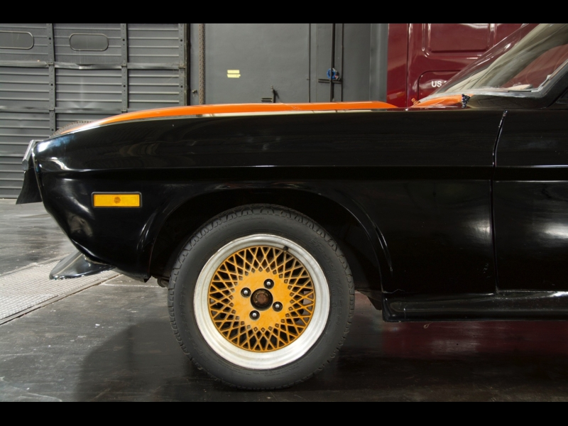 Mercury Capri 1972 price $2,500