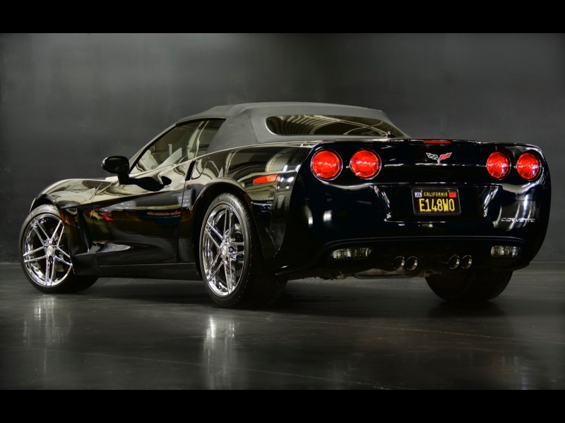 Chevrolet Corvette 2005 price $28,500