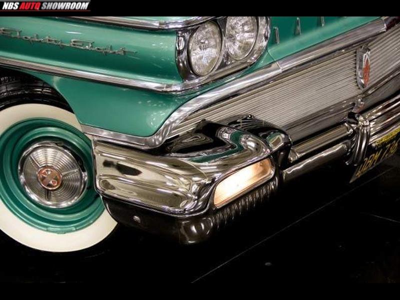 OLDSMOBILE 88 ROCKET 1958 price $23,642