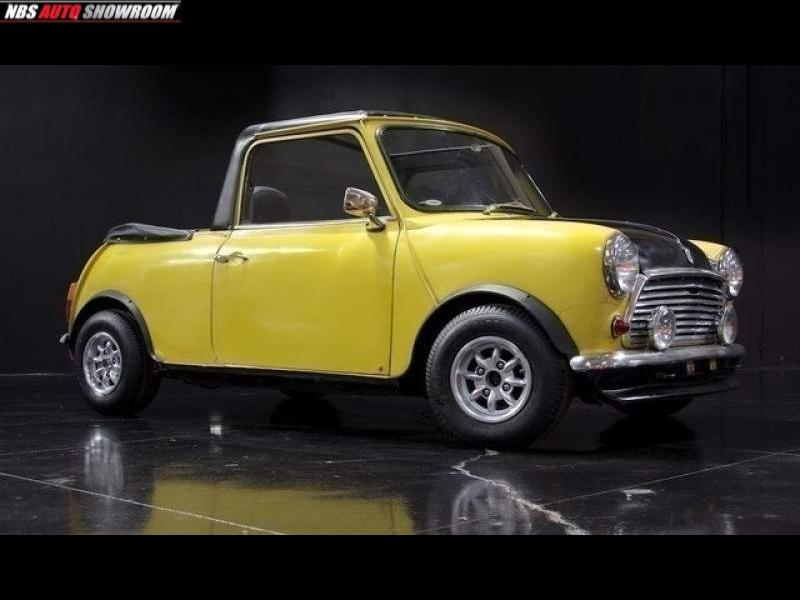 Mini COOPER 1962 price $9,058