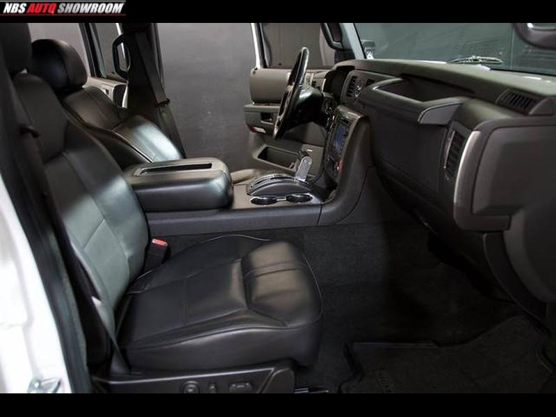 HUMMER H2 2008 price $41,210
