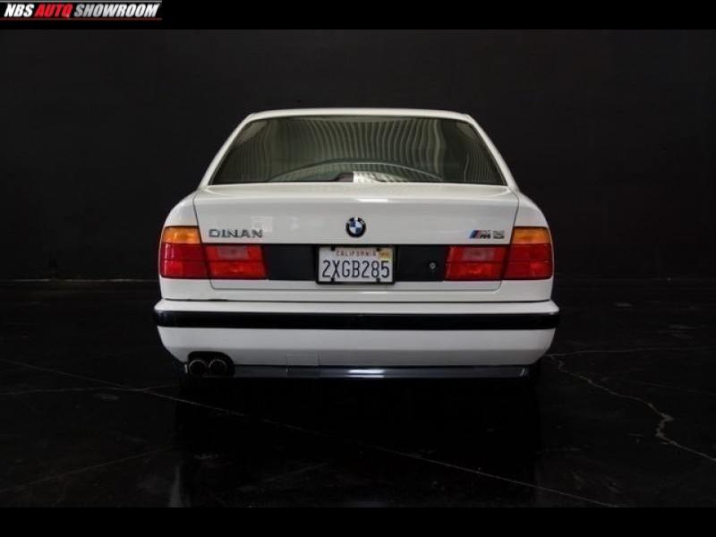 BMW 5 Series 1991 price $17,016