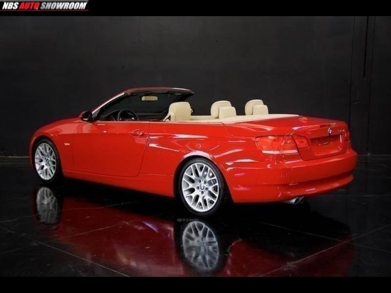 BMW 328i 2008 price $16,421