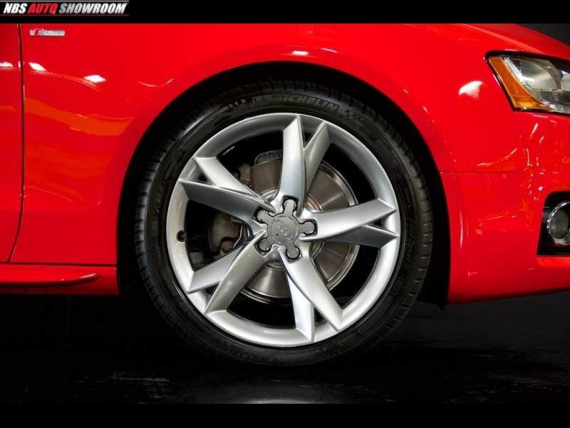 Audi A5 2010 price $21,932