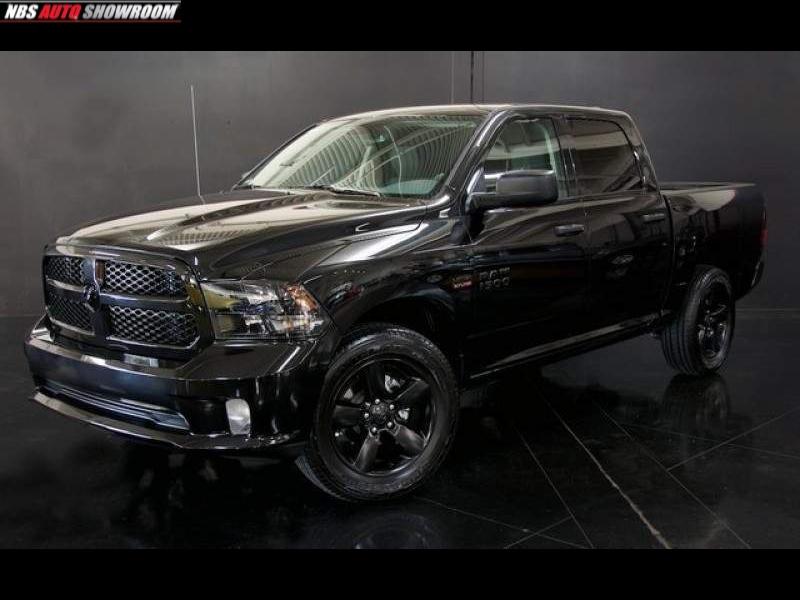 Ram 1500 2015 price $31,931