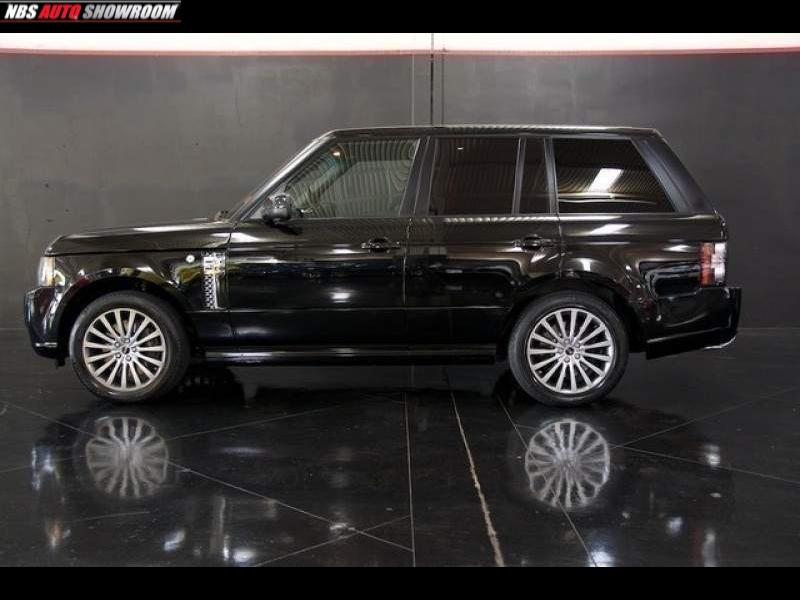 Land Rover Range 2012 price $49,432