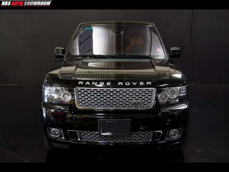 Land Rover Range 2012 price $49,432
