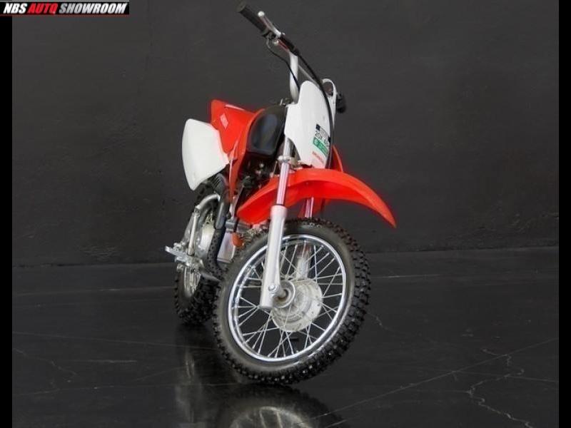 Honda CRF 70F 2009 price $1,384