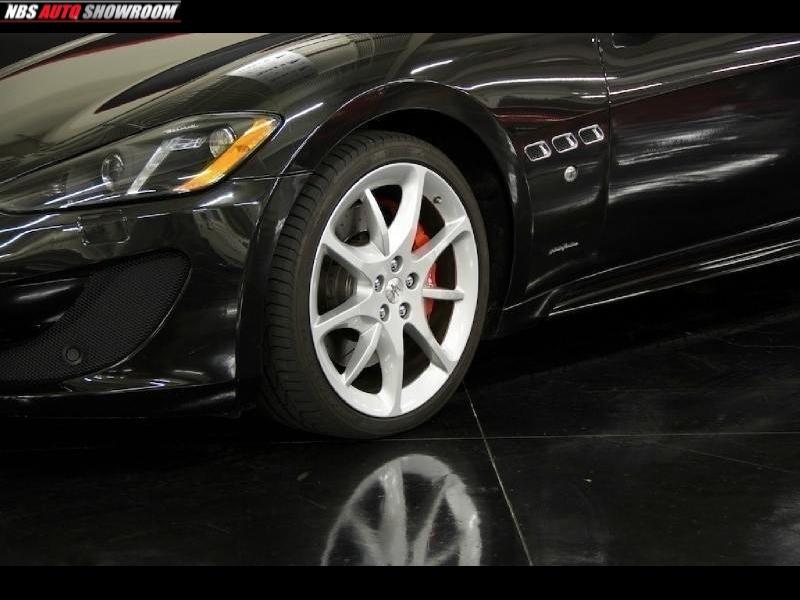 Maserati GranTurismo Convertible 2014 price $99,379