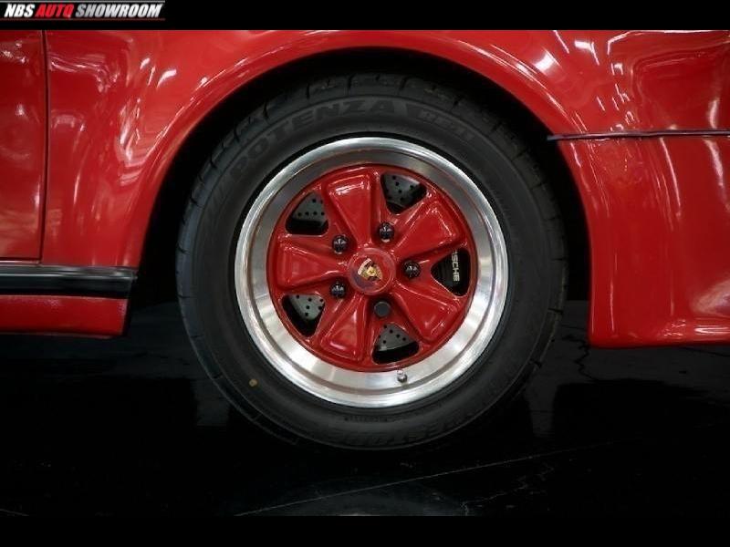 Porsche 911 1987 price $139,000