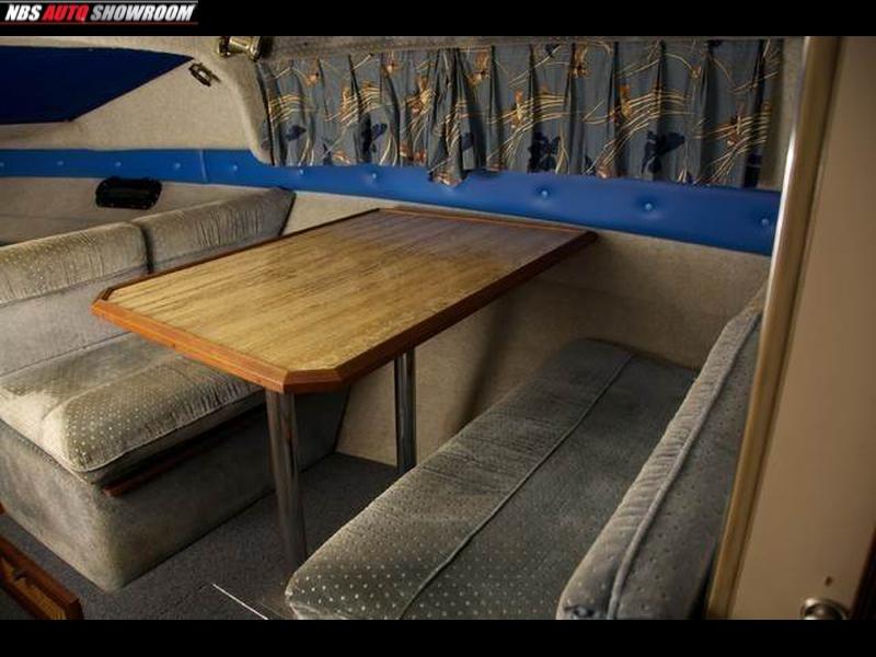 Bayliner Ciera 2855 1985 price $3,971