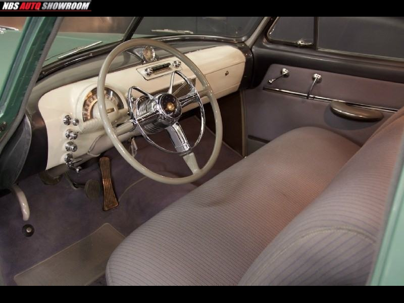 Oldsmobile 76 Futuramic 1949 price $22,917