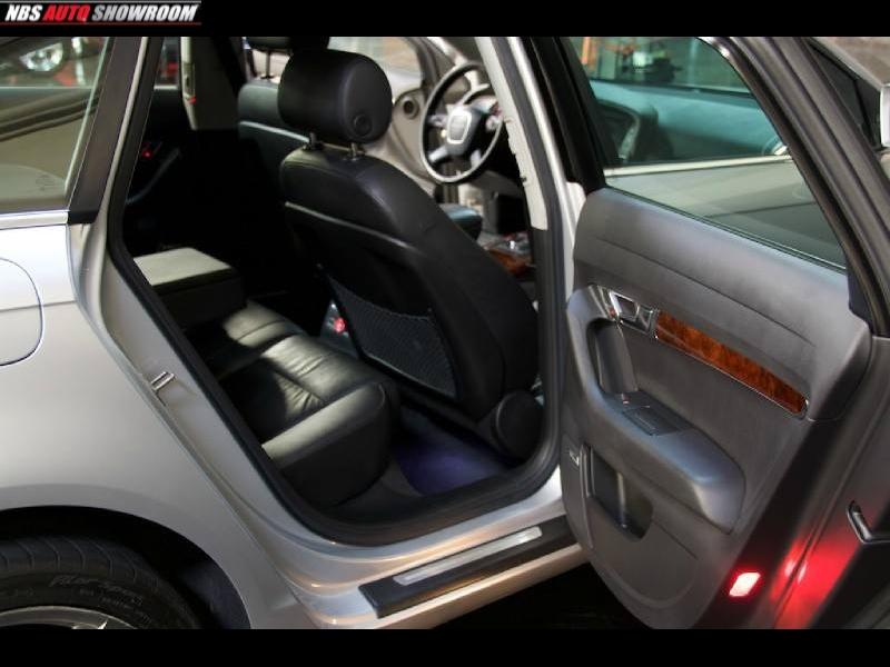 Audi A6 2005 price $6,899