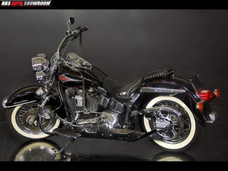 Harley Davidson  2000 price $4,061