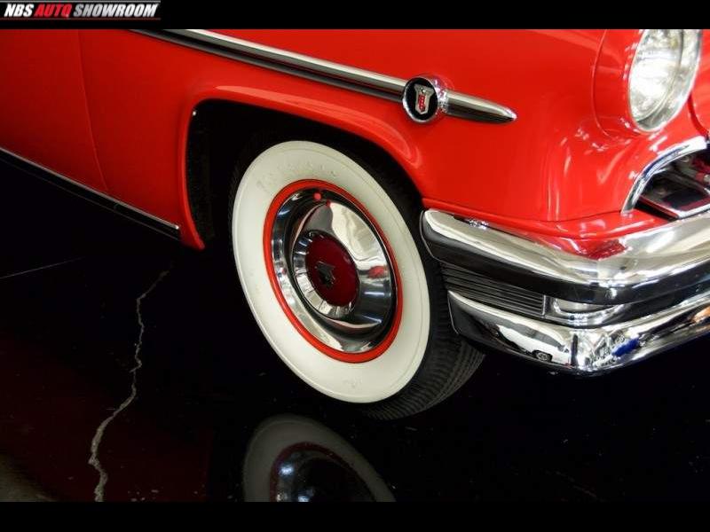 Mercury Monterey 1954 price $119,000