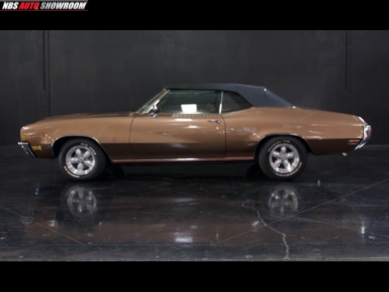 Buick GS 455 1970 price $31,000