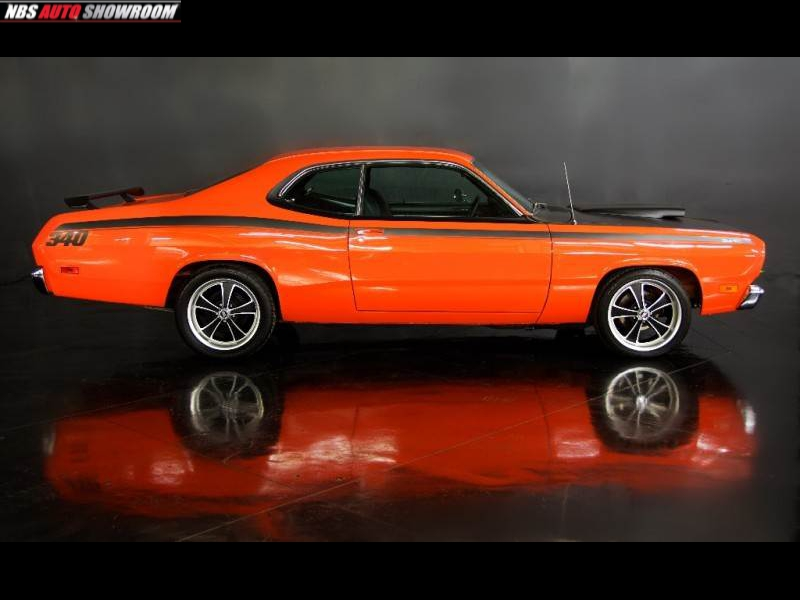 Plymouth DUSTER 1970 price $27,500