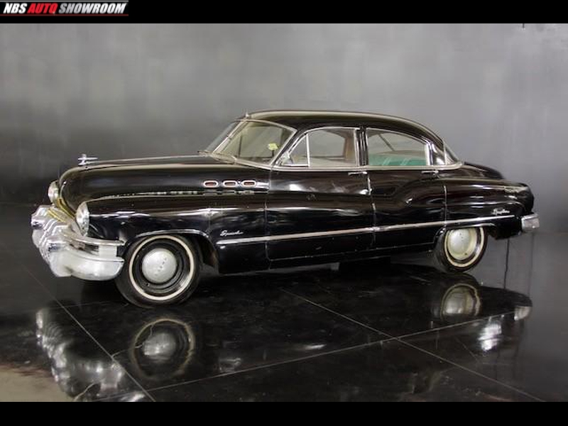 Buick Special 1950 price $4,199