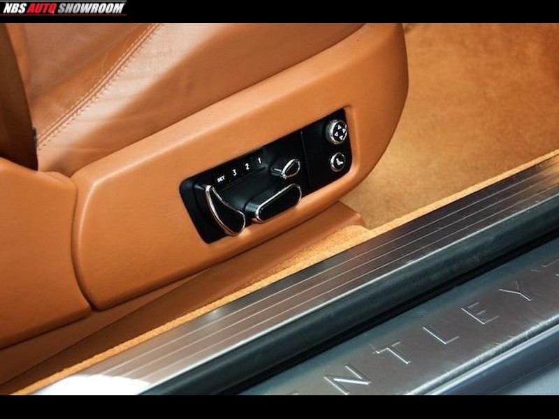 Bentley Continental GT 2006 price $30,688