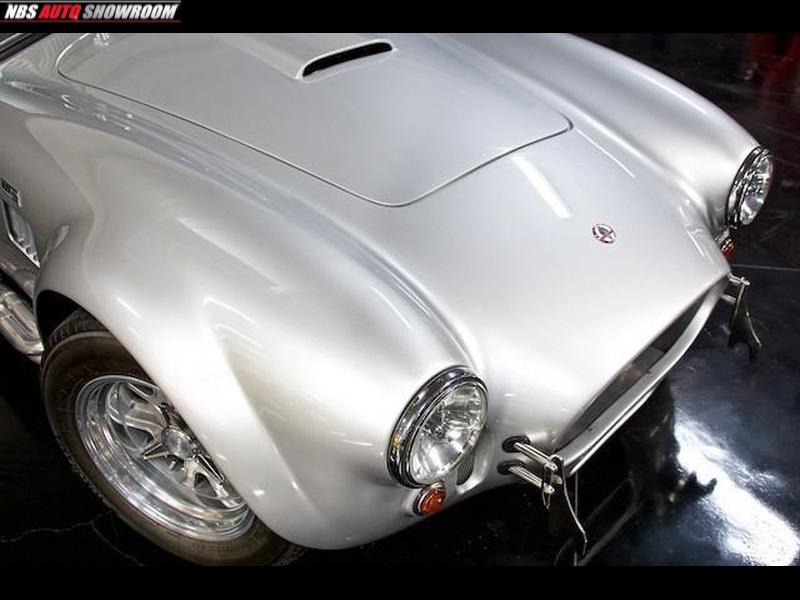 Shelby AC Cobra 1966 price $57,000