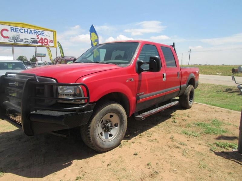 FORD F250 7.3L 2003 price $9,995
