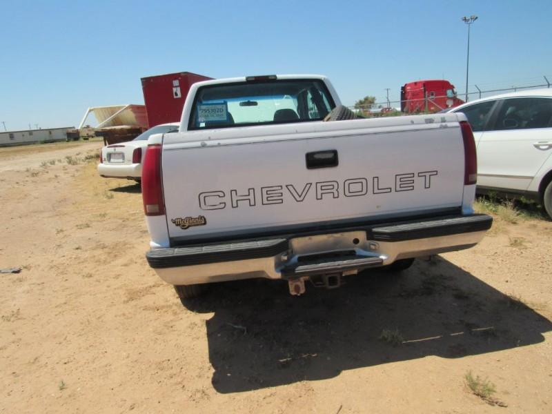 CHEVROLET C1500 1997 price $3,995