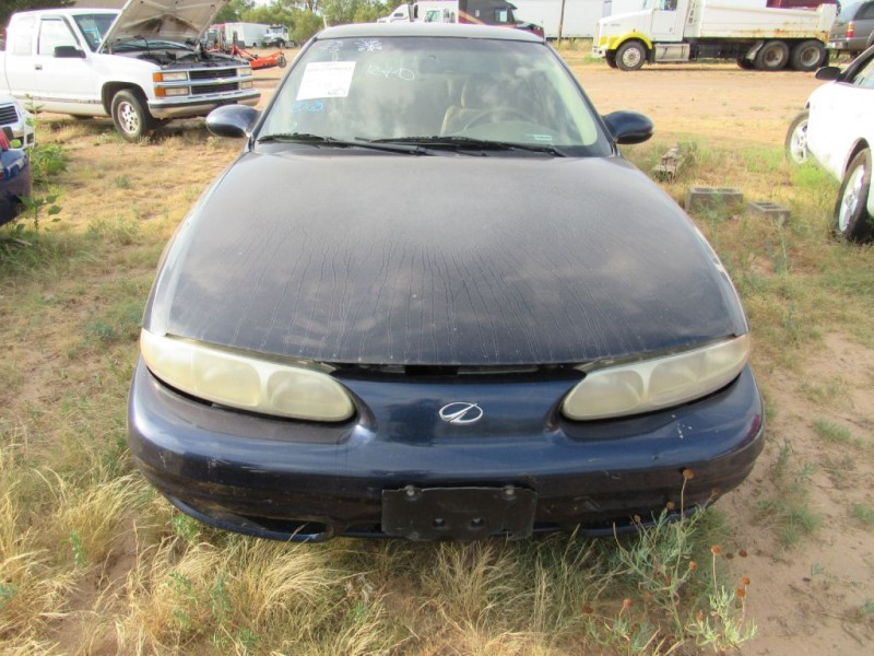 OLDSMOBILE ALERO 2001 price $1,500