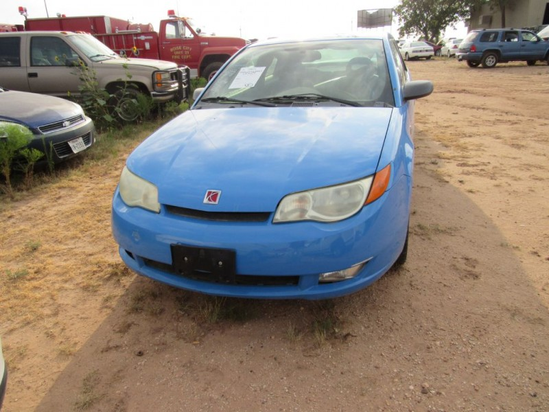 SATURN ION 2005 price $2,000