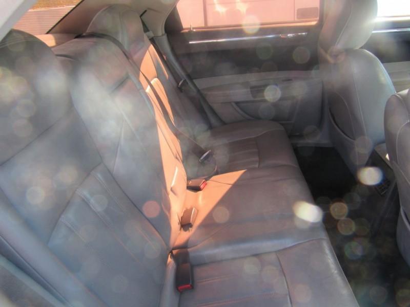 CHRYSLER 300C 2007 price $3,495