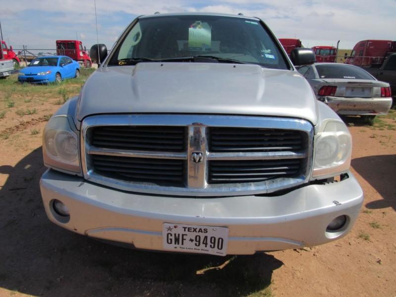 DODGE DURANGO 2005 price $3,995