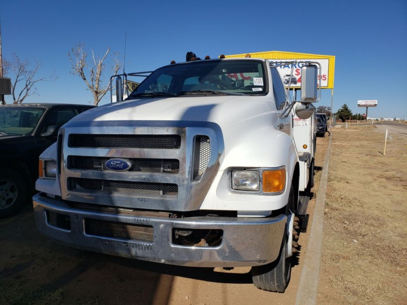 FORD F650 2006 price $19,995