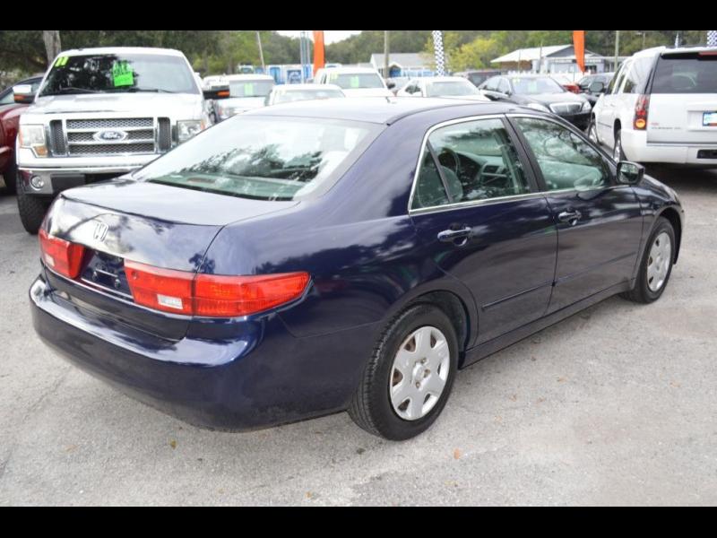 HONDA ACCORD 2005 price $3,995