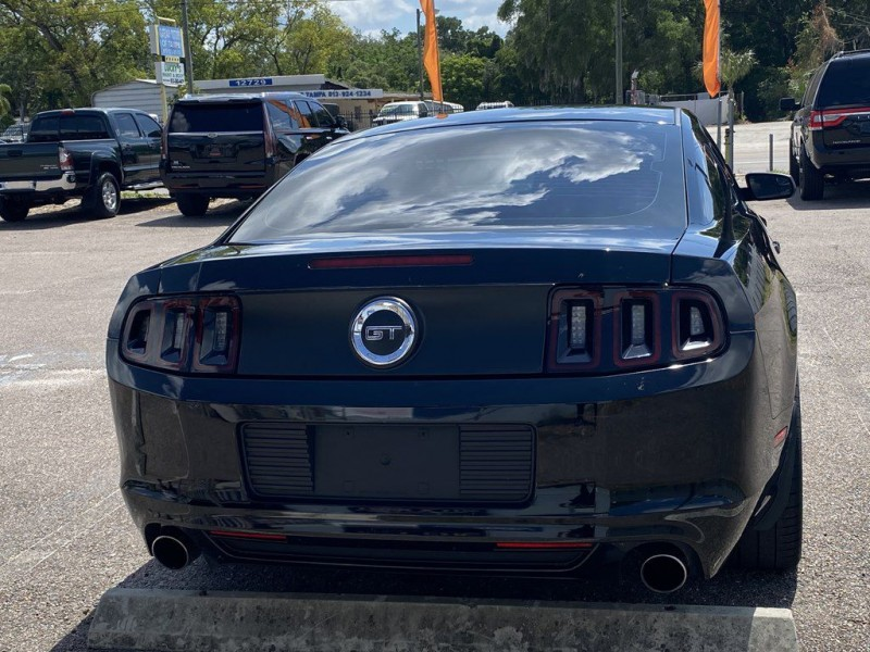 Ford MUSTANG 2013 price $18,995