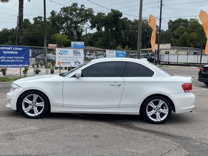 BMW 128 2013 price $13,995