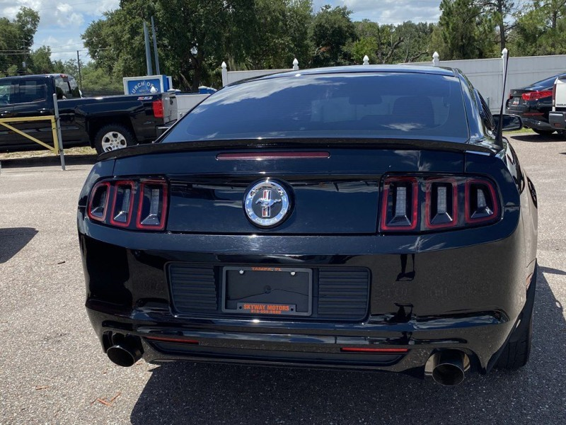 FORD MUSTANG 2014 price $15,995