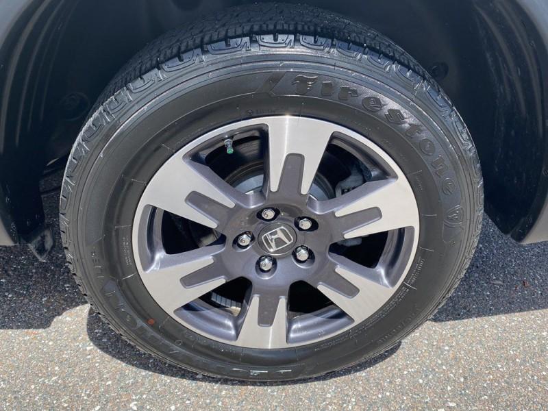 Honda RIDGELINE 2019 price $34,500