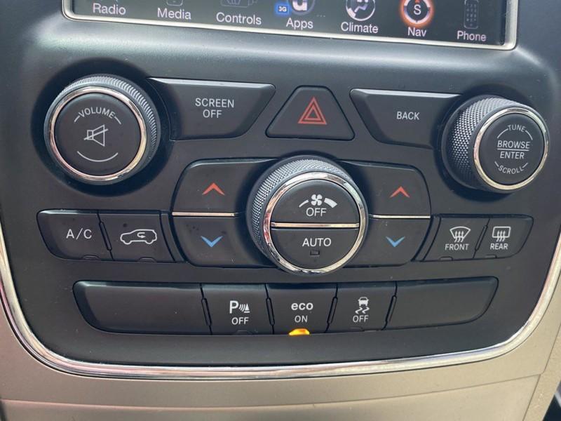 Jeep GRAND CHEROKEE 2014 price $18,888