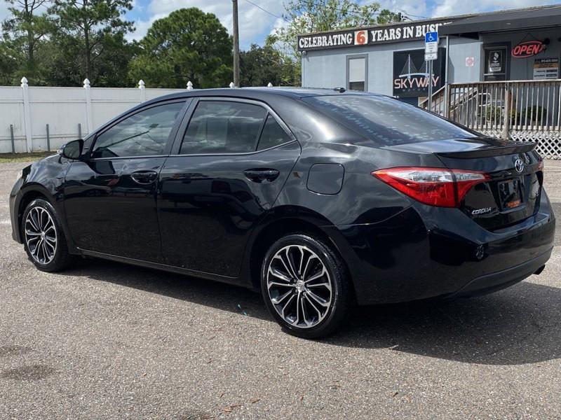 Toyota COROLLA 2015 price $9,995