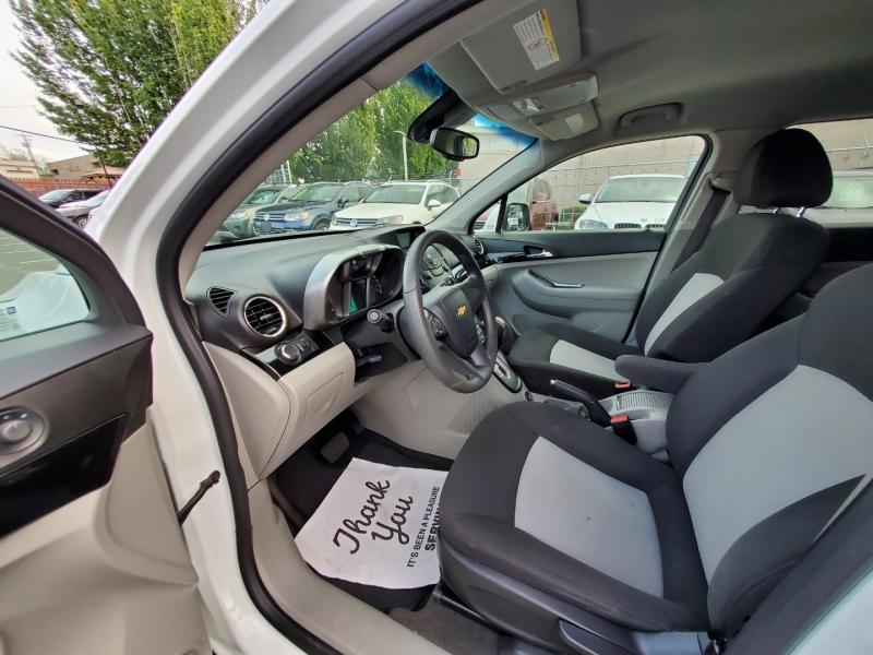 Chevrolet Orlando 2014 price $7,888